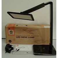 Настільна лампа TaoTronics TT-DL 09 LED 10 Вт чорний