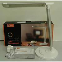 Настольная лампа TaoTronics TT-DL 13 LED 12 Вт белая