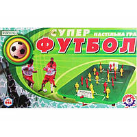 "Суперфутбол, укр., ""Технокомп"" 0946"