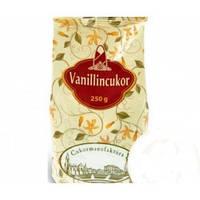 Ванильный сахар (Vanillin cukor) - 250 гр из Венгрии