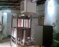 Обладнання для виробництва пінополістиролу (пінопласту)