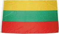Флаг Литвы MFH