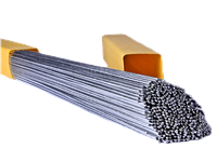 Пруток алюминиевый присадочный ER4043  3,2мм