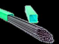 Пруток присадочный нержавеющий ER308 1,6мм
