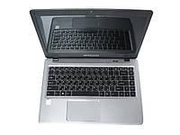 Ноутбук Impression U141-i34010 / 14.0 (1366x768) / Intel Core i3-4010M / Intel HD Graphics / 4Gb / 500Gb / АКБ  3 ч. / Сост. 9.5