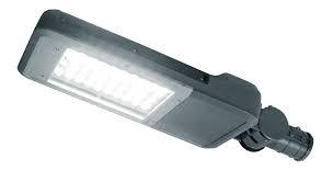Светильники светодиодные консольные