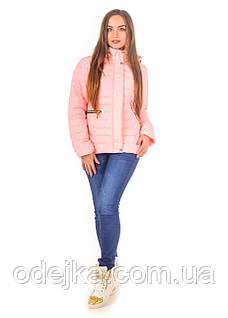 Куртка женская демисезонная Н-819(46-50)