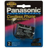 Аккумулятор для стационарного телефона Panasonic P-P301 (300mAh)