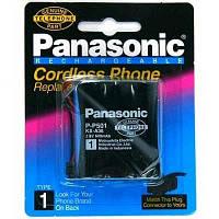 Аккумулятор для стационарного телефона Panasonic P-P501PE  (600mAh)
