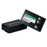 Аккумулятор для видеокамер GP155 4,8V ; 2100мА; NiMg (Распродажа!!!)для в/к PANASONIC