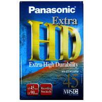 Видеокассета  Panasonic EC-45 VHS-C  16мм