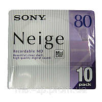 Минидиск Sony MD80