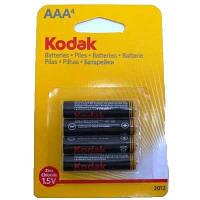 Батарейка         R03  Kodak Long life blister