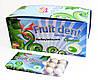 Жевательная резинка Fruit Dent блистер мята 24 шт (ILHAM)