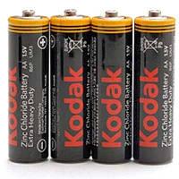 Батарейка       R6  Kodak Long life tray