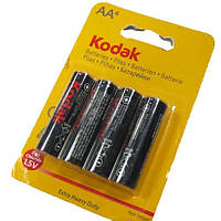 Батарейка       R6  Kodak Long life блистер