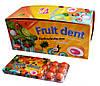 Жевательная резинка Fruit Dent блистер тропик 24 шт (ILHAM)