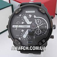 Мужские кварцевые наручные часы Diesel DZ 7332 B120