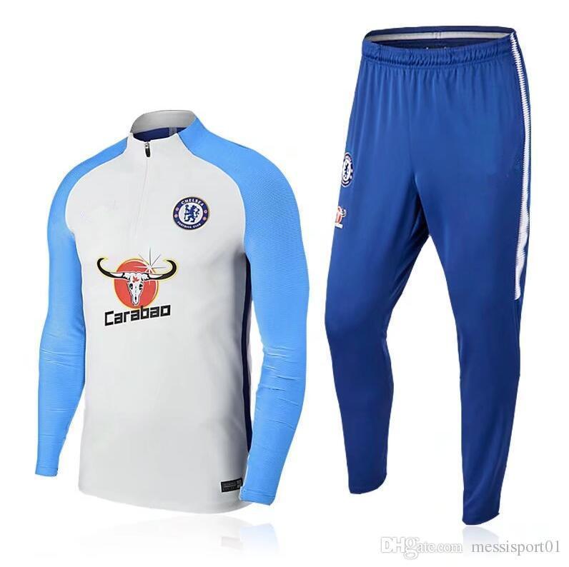 Тренировочный костюм FC Chelsea Nike Strike - Интернет-магазин