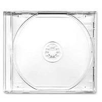 Коробка       CD-BOX Jewel clear