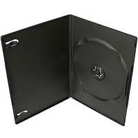 Коробка      DVD-BOX  9mm глянцевая