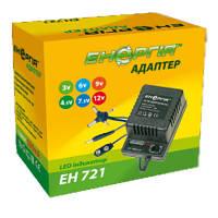 Адаптер питания Энергия ЕН-721 (3-12V,500 mA)