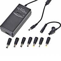 Универсальное зарядное устройство для ноутбука Gembird NPA-AC1D  90W 15-20V DC4.5A