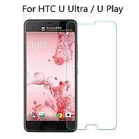 Защитное стекло Ultra 0.33mm (H+) для HTC U Play