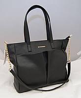 Женская сумка Givenchy, цвет черный Живанши
