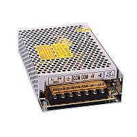 Блок питания LED Power 12V 5A 60W  : метал