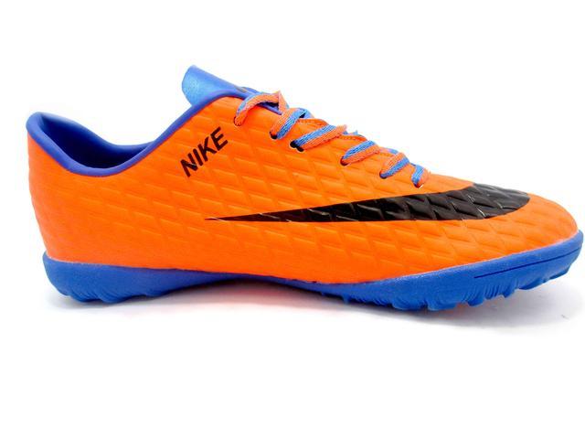 Футбольные сороконожки Nike HyperVenom Phelon III TF