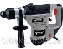 Перфоратор FORTE PLRH 32-16 RV 1600 Вт, 32 мм, 3,5 Дж, 3 режима BPS