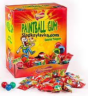 Жевательная резинка Paintball  200 шт (ILHAM)