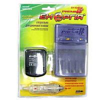 Зарядное устройство Энергия EH-909 (Premium + USB)автомат