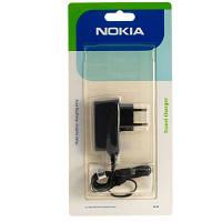 Зарядное устройство для  Nokia 8600/6500 (microUSB)