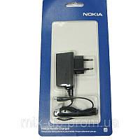 Зарядное устройство Nokia AC-10E  8600 (microUSB) оригинал