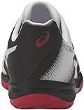 Кроссовки мужские для бадминтона и сквоша Asics Gel-Blade 6 (R703N-9093), фото 2