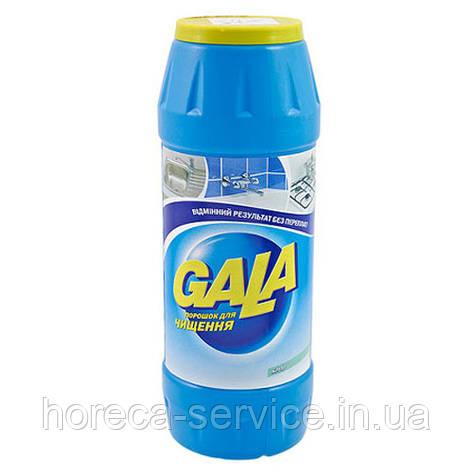 Чистящее средство Gala 500 гр. Сыпучая, фото 2