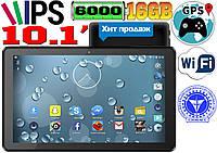 Мощный планшет Lenovo 1050, 8 core, 10.1'', 16 Gb,  Android 5.1