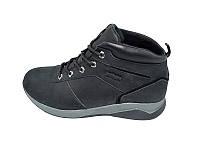Мужские кроссовки зимние на меху Descn 48 Black размеры: 40 42 43