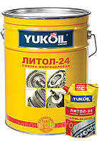 YUKO Литол 24  (4,5кг/5л)