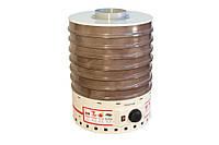 Бытовая  электро сушка для овощей и фруктов ProfitM ЕСП2 820вт 20л. (слоновая кость)