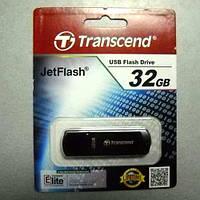Флешка  32Gb Transcend  350