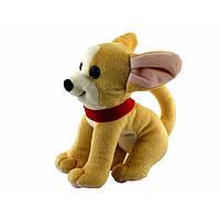 """Мягкая игрушка """"Собачка Чихуахуа"""" (коричневая) 21 см СО-0096"""