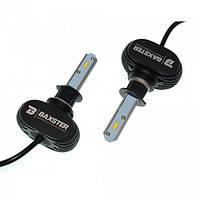 Светодиодные лампы Baxster S1 H1 6000K