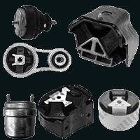 Опора (подушка) двигателя Fiat Doblo 00-09