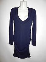 Женская туника-платье driver  р.44-46 008кж
