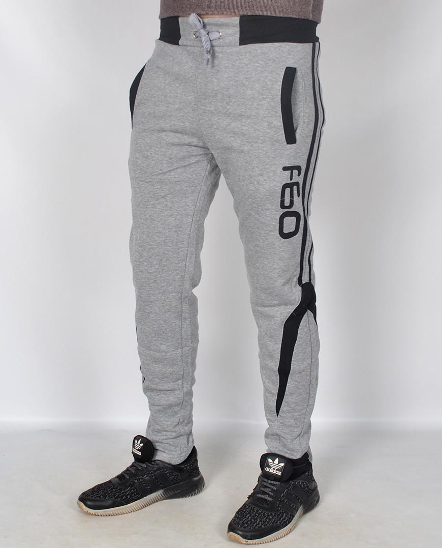 Чоловічі завужені спортивні штани F60 -зима c335afdbe32a9