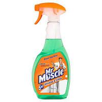 Mr. Muscle для стекол с распылителем