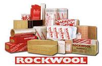 Утеплитель Rockwool Fasrock MAX 80 мм 1,8 м2